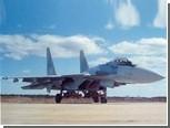 С военной базы в Подмосковье украли обломки Су-27