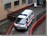 """На северо-западе Москвы обстреляли """"скорую помощь"""""""