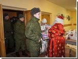 """Избивший солдат за """"неуставную"""" елку офицер оштрафован"""