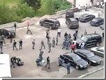 СК сообщил о задержании трех участников драки с полицией в общежитии