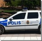 Пьяная шведка прикинулась убийцей, чтобы прокатиться с полицейскими