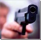 В Днепропетровске скутерист на глазах у детей расстрелял человека