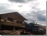 Полиция задержала двух участников конфликта в Кировской области