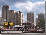 В Зеленограде водитель-наркоман избил четверых сотрудников ГИБДД