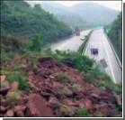 В Китае из-за ливней пострадали 690 тысяч человек