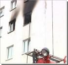 В Полтаве горело общежитие: эвакуированы более 100 человек