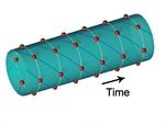 Физики придумали пространственно-временные кристаллы