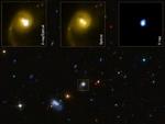 """""""Чандра"""" предсказал существование странствующих черных дыр"""