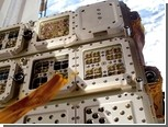 ESA отчиталось о полете лишайников в открытый космос