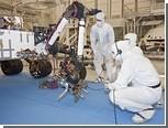 Марсианские пробы MSL загрязнятся тефлоном