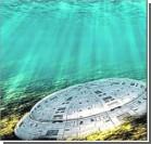 """Корабль из """"Звездных войн"""" на дне Балтийского отключает оборудование дайверам. ФОТО"""