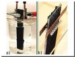 Инженеры придумали простой способ обессолить воду