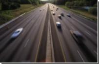 Новая система поможет водителям при перестроении из ряда в ряд