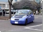 Японцы построили дальнобойный электромобиль