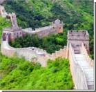 Археологи удлинили Великую китайскую стену в два раза