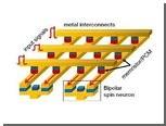Инженеры Intel предложили схему нейроморфных чипов