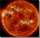 На Солнце нашли разогревающие суперторнадо