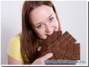 Ученые разработали омолаживающий шоколад