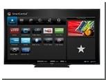 Sharp показала 90-дюймовый LED-телевизор