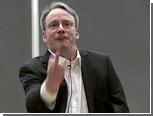 Создатель Linux раскритиковал Nvidia