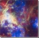 Слияние Млечного пути и Туманности Андромеды неизбежно