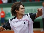 Феррер и Надаль встретятся в полуфинале Roland Garros
