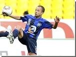 Дмитрий Парфенов возглавил футбольный клуб второго дивизиона
