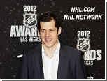Малкин получил приз как лучший игрок НХЛ