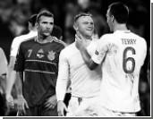Судьи украли гол у сборной Украины в игре с Англией