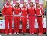 Назван состав олимпийской сборной России по теннису