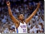 """""""Оклахома"""" вышла в финал плей-офф НБА"""