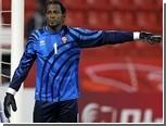 Клуб Марадоны отстранил вратаря от игр за красную карточку