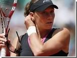 На Roland Garros определились две полуфиналистки