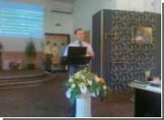 Павел Либеранский провел семинар для литературных евангелистов в Черновцах