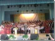 Христианский музыкальный фестиваль прошел в Черновцах
