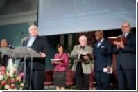 Адвентисты отметили 150-летие Генеральной Конференции