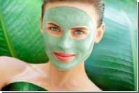 Зеленая глина — идеальное средство для очищения кожи