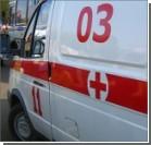 Страшное ДТП в Запорожье: столкнулись две маршрутки с пассажирами