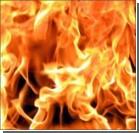 В Днепропетровске в пожаре погибли трое детей
