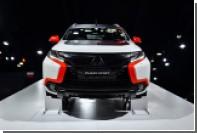 Mitsubishi возобновит выпуск в России модели Pajero Sport