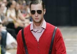 Стильные мужчины на неделе мужской моды в Париже (фото)
