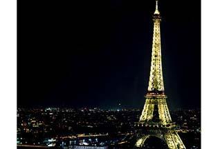 Побит рекорд посещаемости Эйфелевой башни