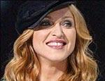 Мадонна согласилась выступить в Москве