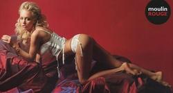 "Маша Малиновская разделась для ""Moulin Rouge"" (Фото)"