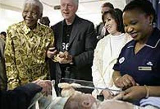Нельсона Манделу выставят на аукцион