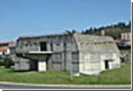 Церковь, спроектированную Ле Корбузье в 60-х, достроит его ученик