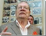 Актер Михаил Пуговкин отметил в Алуште свой 83-й день рождения