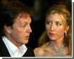 Жена заставила Пола Маккартни отказатся от благотворительности