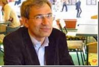 Стамбульский суд оправдал Орхана Памука