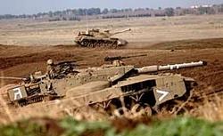 Израиль опровергает использование неразрешенного оружия
